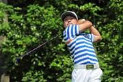 2015年 関西オープンゴルフ選手権競技 最終日 藤本佳則