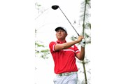 2015年 関西オープンゴルフ選手権競技 最終日 ウォンジョン・リー