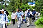 2015年 関西オープンゴルフ選手権競技 最終日 高橋勝成