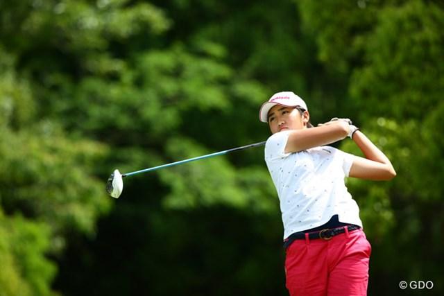 ゴルフの究極の目標は、国内海外問わず「毎回どんな試合でも常にトップ5くらいに入ること」