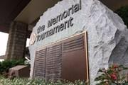 2015年 ザ・メモリアルトーナメント 事前 松山英樹