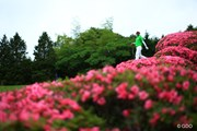 2015年 日本ゴルフツアー選手権 Shishido Hills 2日目 桑原克典