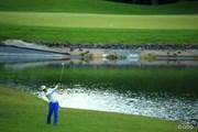 2015年 日本ゴルフツアー選手権 Shishido Hills 3日目 リャン・ウェンチョン
