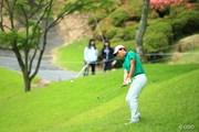 2015年 日本ゴルフツアー選手権 Shishido Hills 3日目 竹安俊也