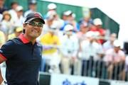 2015年 日本ゴルフツアー選手権 Shishido Hills 最終日 宮里優作