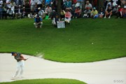 2015年 日本ゴルフツアー選手権 Shishido Hills 最終日 池田勇太