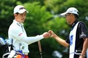 2015年 日本ゴルフツアー選手権 Shishido Hills 最終日 リャン・ウェンチョン