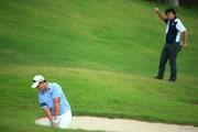 2015年 日本ゴルフツアー選手権 Shishido Hills 最終日 H.W.リュー