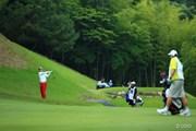 2015年 日本ゴルフツアー選手権 Shishido Hills 最終日 永野竜太郎