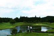 2015年 日本ゴルフツアー選手権 Shishido Hills 最終日 宍戸