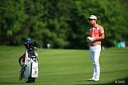2015年 日本ゴルフツアー選手権 Shishido Hills 最終日 ソン・ヨンハン