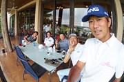 2015年 シンハーコーポレーション タイランドオープン 事前