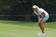 2015年 KPMG女子PGA選手権 初日 スーザン・ペターセン