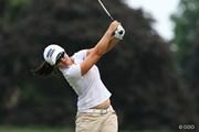 2015年 KPMG女子PGA選手権 2日目 キム・セヨン
