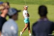 2015年 KPMG女子PGA選手権 3日目 スーザン・ペターセン
