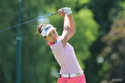 2015年 KPMG女子PGA選手権 3日目 ミンジー・リー