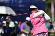 2015年 KPMG女子PGA選手権 最終日 モーガン・プレッセル
