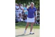 2015年 KPMG女子PGA選手権 最終日 ブリタニー・リンシコム