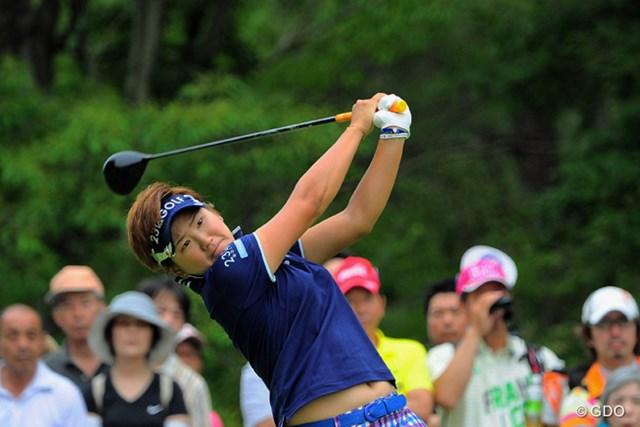 成田美寿々が強さを見せつけて今季2勝目。「全英リコー女子オープン」への切符も手にした