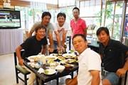 2015年 シンハーコーポレーション タイランドオープン 居酒屋・元気