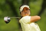 2009年 LPGAステートファームクラシック事前 宮里美香