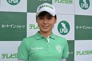 2015年 ルートインカップ 上田丸子グランヴィリオレディース 2日目 森美穂