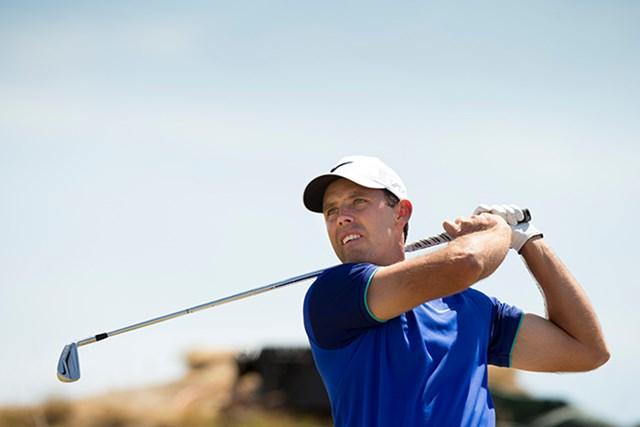 全米オープンで7位に入ったチャール・シュワルツェルも参戦する(Copyright USGA/Steven Gibbons)
