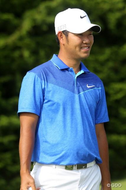 悔しさと刺激を胸に。薗田峻輔は全米OP翌週、今季初勝利を狙う