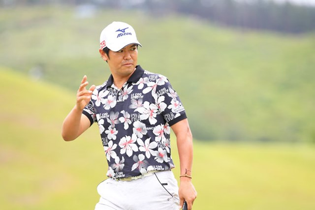 武藤俊憲が首位浮上。「明日は同級生対決」で矢野東との群馬勢争いだ