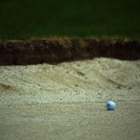 えっ?ミズノのボール使ってるの? 2015年 長嶋茂雄 INVITATIONAL セガサミーカップゴルフトーナメント 初日 桑原克典