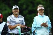 2015年 長嶋茂雄 INVITATIONAL セガサミーカップゴルフトーナメント 初日 田島創志