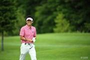 2015年 長嶋茂雄 INVITATIONAL セガサミーカップゴルフトーナメント 2日目 今田竜二