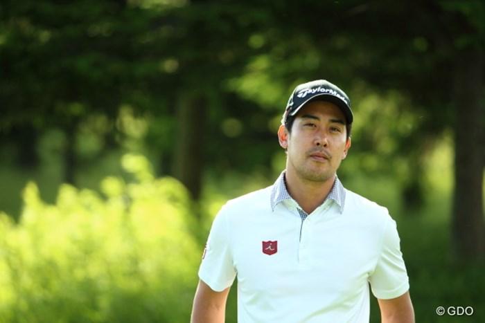 日本人っぽいよね。 2015年 長嶋茂雄 INVITATIONAL セガサミーカップゴルフトーナメント 2日目 J.B.パク