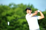 2015年 長嶋茂雄 INVITATIONAL セガサミーカップゴルフトーナメント 2日目 J.B.パク