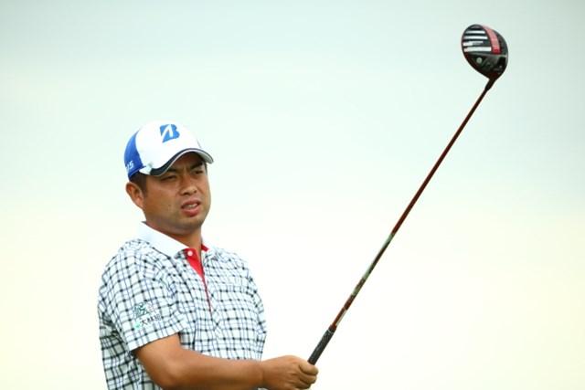 2015年 長嶋茂雄 INVITATIONAL セガサミーカップゴルフトーナメント 3日目 池田勇太 池田勇太も3位に浮上。苦手コース攻略で改めて北海道の強さを示せるか