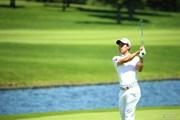 2015年 長嶋茂雄 INVITATIONAL セガサミーカップゴルフトーナメント 最終日 J.B.パク