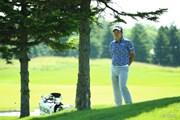 2015年 長嶋茂雄 INVITATIONAL セガサミーカップゴルフトーナメント 最終日 古田幸希