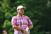 2015年 長嶋茂雄 INVITATIONAL セガサミーカップゴルフトーナメント 最終日 甲斐慎太郎