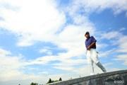2015年 長嶋茂雄 INVITATIONAL セガサミーカップゴルフトーナメント 最終日 池田勇太