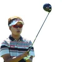 いつ見てもオバさんっぽい 2015年 長嶋茂雄 INVITATIONAL セガサミーカップゴルフトーナメント 最終日 朴一丸