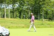 2015年 長嶋茂雄 INVITATIONAL セガサミーカップゴルフトーナメント 最終日 渡辺司