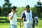 2015年 長嶋茂雄 INVITATIONAL セガサミーカップゴルフトーナメント 最終日 片山晋呉