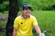 2015年 ミュゼプラチナムオープンゴルフトーナメント 初日 J.B.パク