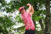 2015年 ミュゼプラチナムオープンゴルフトーナメント 3日目 池田勇太