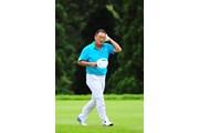 2015年 ミュゼプラチナムオープンゴルフトーナメント 2日目 小田孔明