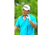 2015年 ミュゼプラチナムオープンゴルフトーナメント 3日目 小田孔明