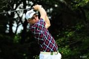 2015年 ミュゼプラチナムオープンゴルフトーナメント 最終日 ブラッド・ケネディ