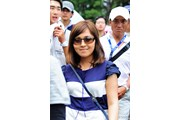 2015年 ミュゼプラチナムオープンゴルフトーナメント 最終日 青木瀬令奈