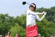 2015年 全米女子オープン 最終日 大山志保