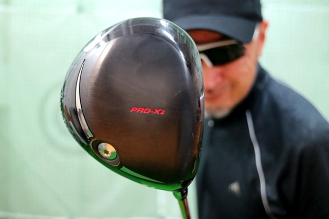 アスリートゴルファーが信頼を寄せる『マルマン コンダクター Pro-X 2 ドライバー』をマーク金井が徹底試打